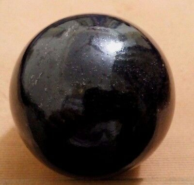 875 Ct Natural Garnet 4 Rays Glossy Star Ball/sphere Video In Description