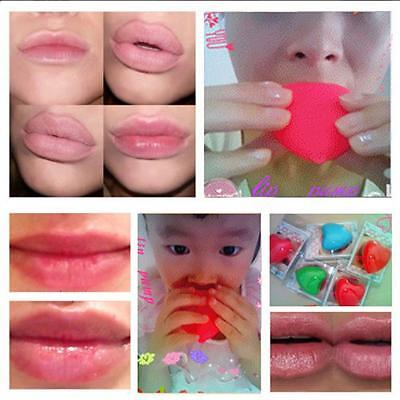 Hot Lip Pump Enhancer Enlarger Plumper  Naturally Bigger Fuller Plump Lips Color