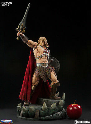 Sideshow Collectibles - Masters of the Universe Statue He-Man 58 cm - SS200459