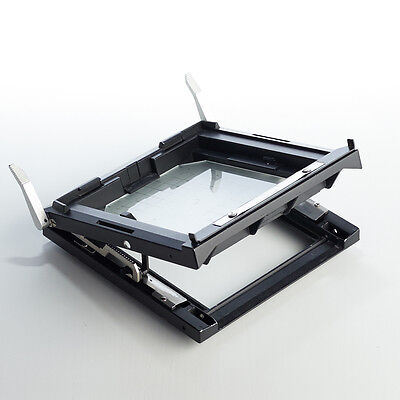 Sinar Ground glass 4x5 back mounting frame and spring back for F1 F2 P1 P2 X C