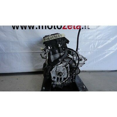 Motore completo complete engine Yamaha Yzf R1 00 01