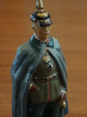 LINEOL  -  General Graf LUDENDORFF  -  Standfigur