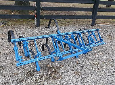 Used Thrifty 2 row Cultivator  *WE CAN SHIP CHEAP*
