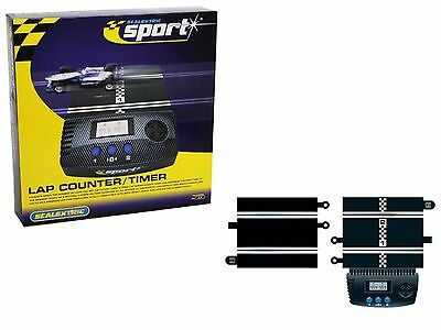 Scalextric C8215 Lap Counter/Timer