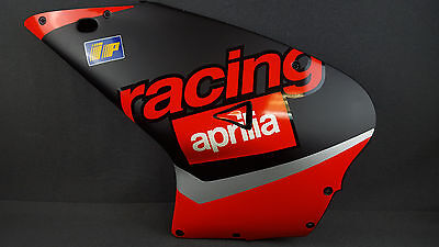 New Genuine Aprilia Rs 50 2001 Lh Side Panel Ap8258193 (Tb)