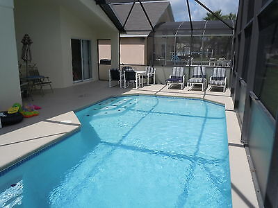 For Sale - Freehold Orlando, Florida Villa / Holiday Home - Gated Community