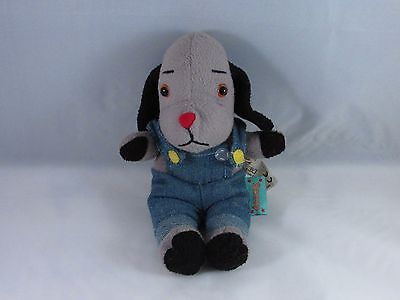 sweep from sooty soft toy by PMG
