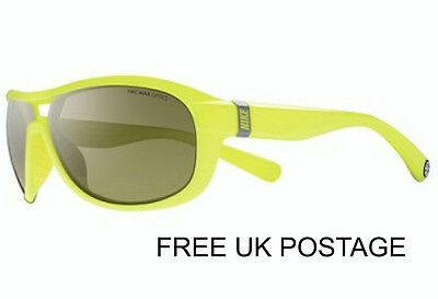 Brand New Nike yellow sunglasses sport fitness fashion
