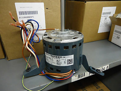 Goodman B1340020S 1/2 HP 115V Direct Drive Fan Blower Motor OEM *Free Capacitor*