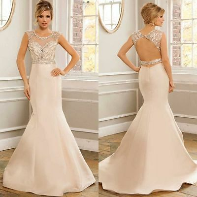 2017 Abiti da Sposa vestito nozze sera wedding evening dress