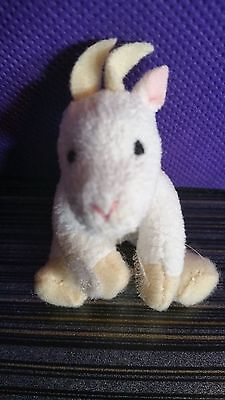 """Only Hearts Pets """"BILLY THE GOAT""""  Only Hearts Club RARE"""