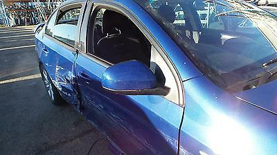 FORD FALCON R Door Mirror FG-FGX, NON INDICATOR TYPE, COLOUR CODED, 05/08-10/16