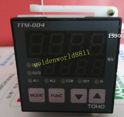 NEW Temperature Controller TM48-4D good in condition for industry use