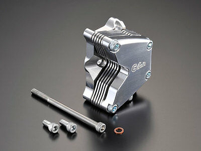 G-craft  5 fins oil cooler #37025 Honda Monkey Gorilla Dax and ZB50 minibikes