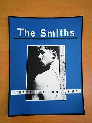 The Smiths Backpatch Hatful Of Hollow Back Patch