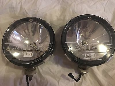ARB IPF 900XS Extreme Sport Driving Lights