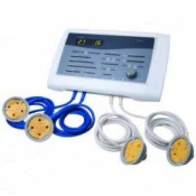 Metron Vacupulse Vacuum Therapy Unit