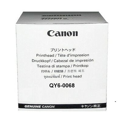 Genuine Canon Print Head QY6-0068-000 for IP100 & IP110 Printhead from the UK