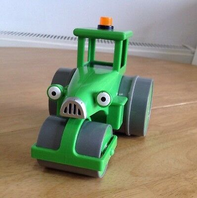 Roley from Bob the Builder Friction Powered Vehicle - FAB!! Im Selling More ��