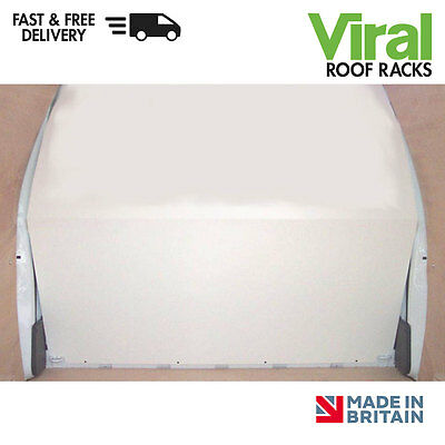 Citroen Berlingo 1996-2008 Van Guard Steel Bulkhead Solid VG97S No Sliding Doors