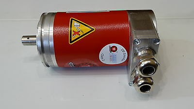 TR-Electronic (0166) Drehgeber  Absolute Encoder CE65M  110-01922  Profibus