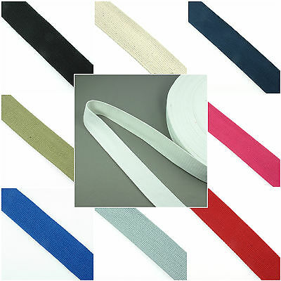 Canvas Webbing Strap Fabric Belting ,Bag Making 2mm Thick 38mm Wide Sold per mtr