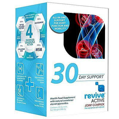 Revive Active Joint complessi di 30 giorni