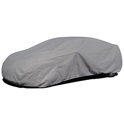 Budge Lite Car Cover Fits Sedans up to 228 inches, B-4
