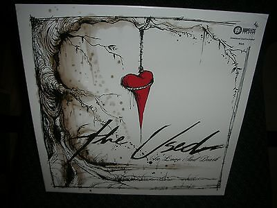 THE USED // IN LOVE & DEATH **BRAND NEW RECORD LP VINYL free download