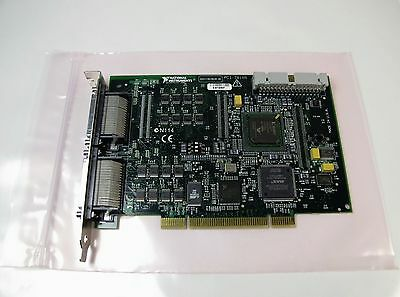 National Instruments NI PCI-781xR Reconfigureable Multifunction I/O w/ Cables