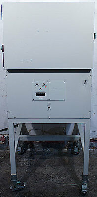 """Sigma Systems Cycler Environmental Chamber 15.75"""" D x 19.5"""" W x 13.5"""" H"""