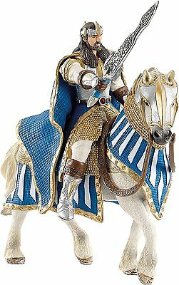 Schleich - Griffin Knight King on Horse Action Figure 70119 NEW