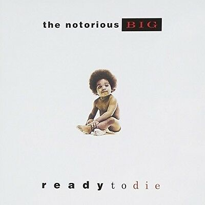 Ready To Die - Notorious B.I.G. (2015, CD NUEVO)
