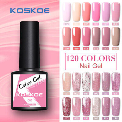 Nail No-wipe Top Coat & Base Coat UV Gel Polish Soak Off Gel UV/LED Born Pretty