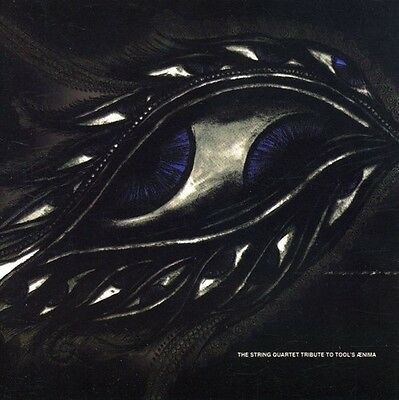 Tribute To Tools - String Quartet Tribute To Tools Aenima 10th  (2006, CD NUOVO)