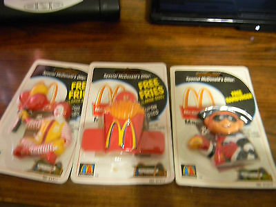 Mcdonalds Lot Of Special Offers