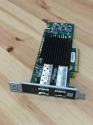 IBM 00Y2419 10Gb iSCSI FCoE 2 Port Host Interface Card for V3700 Controller