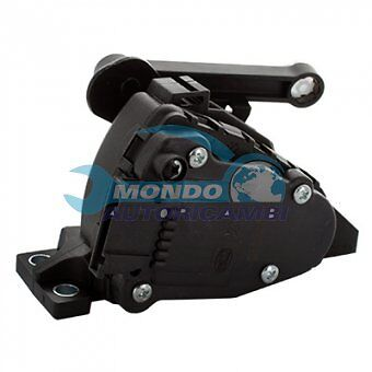 Pedale Acceleratore Renault Clio Ii 1.6 16V (Bb01, Bb0H, Bb0T, Bb14, Bb1D, Bb1R,
