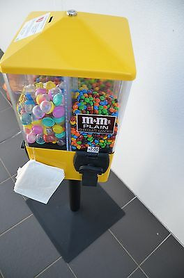 Make Money - Gumball / Lolly U-Turn Vending Machines For Sale!