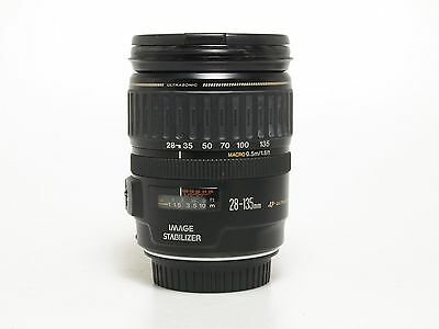 Canon Zoom Lens EF 3,5-5,6/28-135mm IS