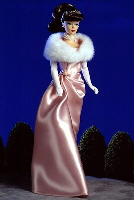 Enchanted Evening® Barbie® Doll (Brunette) - Collector Edition