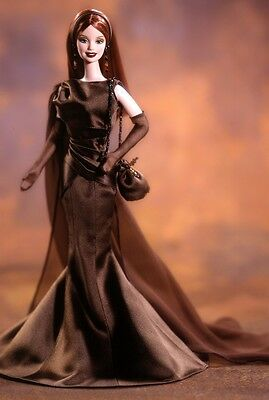 Club Couture™ Barbie® Doll - Collector Edition