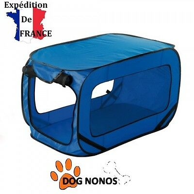 Sac de transport pliable 54 x 54 x 92 cm