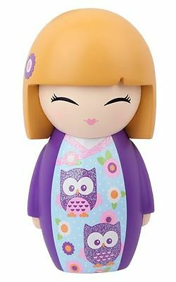 Kimmidoll Junior INDIGO Doll Figure - NEW - FREE SHIPPING