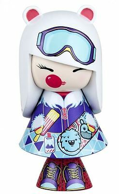 Kimmidoll Love Indy Go Doll Figure Snowboarder Girl - NEW - FREE SHIPPING