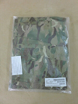 #512 GB British Army Trousers Combat Warm Weather MTP Tarnhose Gr. 90/92/108 ovp