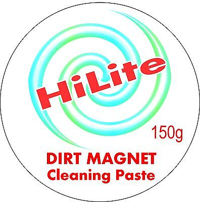 HiliteUniversal Disc Cleaner
