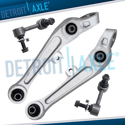 Front lower control arm for Nissan 350Z 03-2009 / 03-2007 Infiniti G35 sway bar