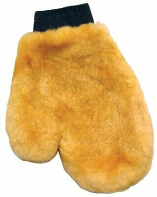 ProDec Painting Mitt Sheepskin Trade Quality Painters & Decorators Glove (PRPM)