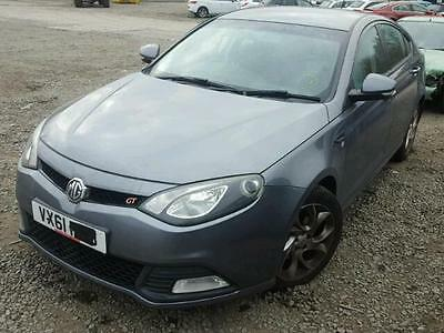 2011 MG6 1.8 Turbo S GT alloy wheel nut, car breaking for spares
